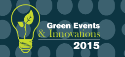 Green Events & Innovations Conference 2015