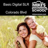 Basic Digital SLR- Denver