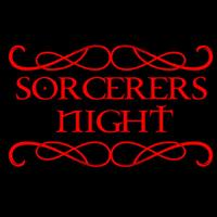 Sorcerers Night Magic and Comedy Dinner Show - Sunday...