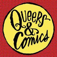 Queers & Comics: LGBTQ Cartoonist Conference