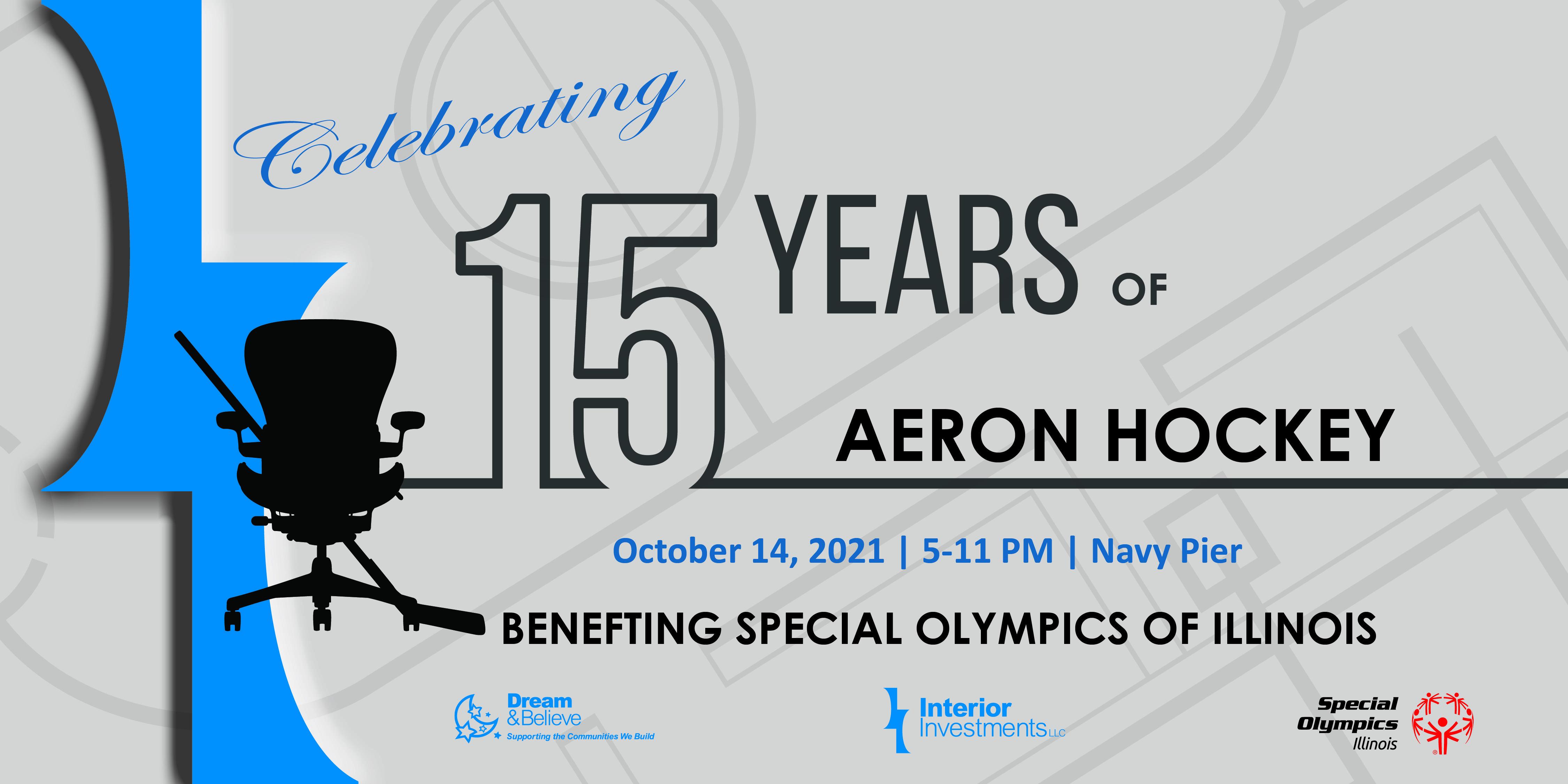 15th Annual Aeron Hockey
