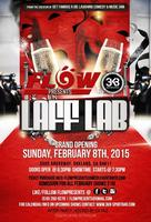 LAFF LAB Sunday Comedy House