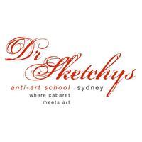 Dr Sketchy - Anti-Art School 2014 & Beyond