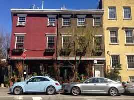 Off the Beaten Path in the West Village to SoHo Tour