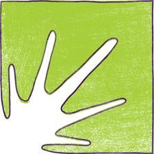 courageous heARTS logo