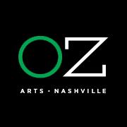 OZ Arts Nashville logo