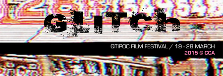 GLITCH 2015 - QTIPoC Shorts 4 & Panel Discussion...