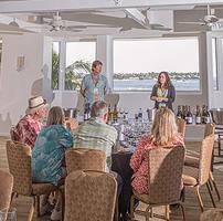 Seminar: Santa Barbara County Wines
