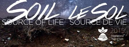 Soil: Source of Life / Le sol: source de vie