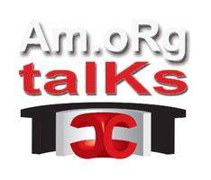 3ª Am.oRg talKs - Voluntariado | Yoga | Hipnoterapia