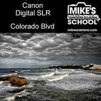 Canon Digital SLR- Denver