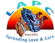 Los Angeles Pigeon Club logo