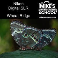 Nikon Digital SLR- Wheat Ridge