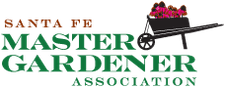 Santa Fe Master Gardener Association logo