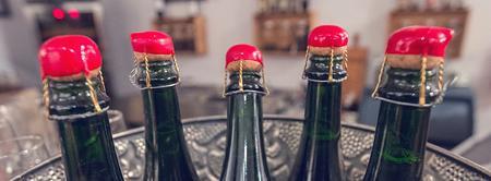 California Sparkling Wine Brunch