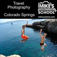 Travel Photography- Colorado Springs