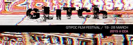 GLITCH 2015 - QTIPOC Shorts 7