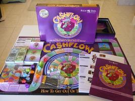 FREE Cashflow 101 GAME NIGHT With INVESTOR TEAM!!!!!!