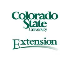 El Paso County Extension  logo