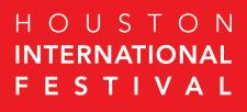 Houston International Festival logo