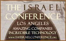 The Israel Conference™ logo