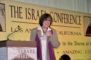 The Israel Conference™ 2015 - Pavilion of Companies...
