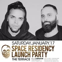 COCODRILLS Official Residency Launch Party ✦ Club...