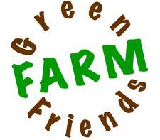 GreenFriends Farm logo