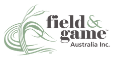 Field & Game Australia logo
