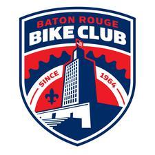 Baton Rouge Bicycle Club logo