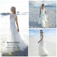 Atlanta Bridal Trunk Show - Rembo Styling