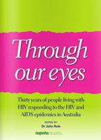 Through our eyes - Book Launch