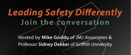 Leading Safety Differently