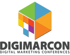 DigiMarCon - Digital Marketing Conferences logo