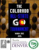 The Colorado All-State Go Tournament