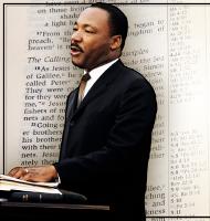 MLK Day Service 2015