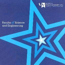 Faculty of Science and Engineering logo