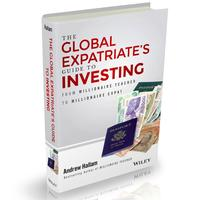 'The Global Expat's Guide to Investing' - Book Launch...
