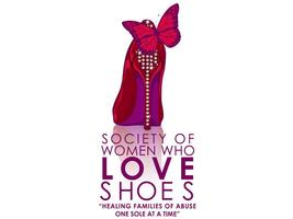 The Society of Women Who Love Shoes Spring Event