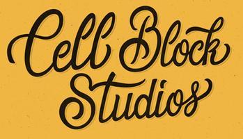 Inside Cell Block Studios