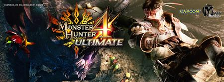 Time To Practice! Monster Hunter 4 Ultimate Community...