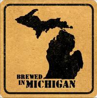 Brewed in Michigan 2015