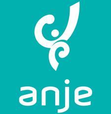 ANJE - Associação Nacional de Jovens Empresários logo