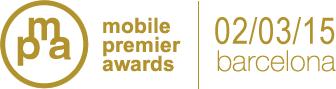 Mobile Premier Awards 2015