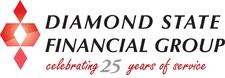 Diamond State Financial Group logo