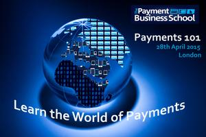 Payments 101 - London