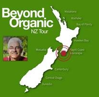 Wairarapa - 50 acre orchard / food production system