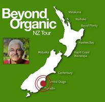 Coastal Otago Orchard design with Stefan Sobkowiak