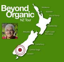 Central Otago - Community Food Forest Design - Hawea...