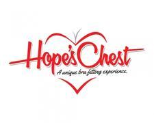 Hope's Chest logo